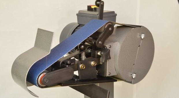 Select A Rad 483 Tube Notcher Belt Grinder Radius