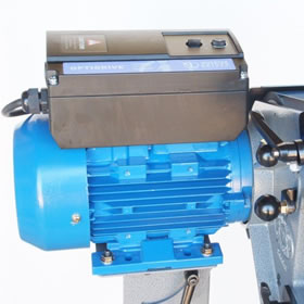 Variable Speed Motor 280w