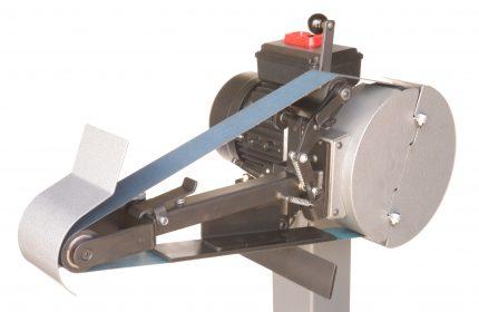 Select-A-Rad 602 Belt Grinder, Knife Sharpener and Tube Notcher